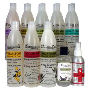 AromaPaws